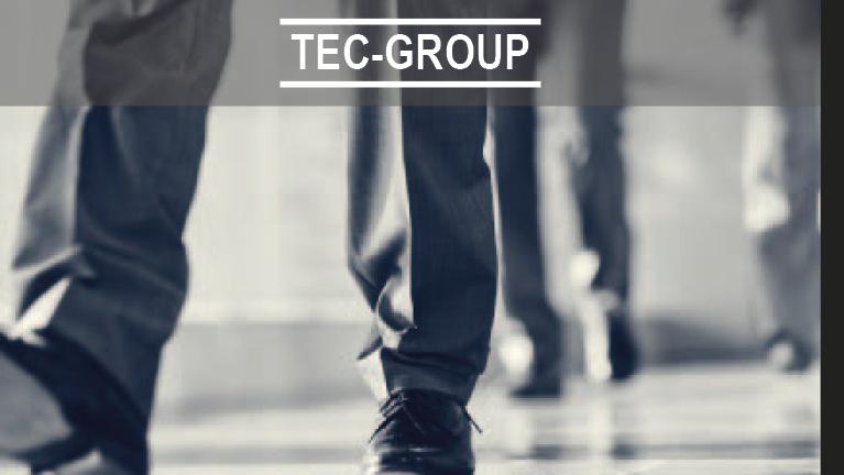 TEC-GROUP Broschüre