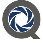 V.Qnect+ Logo