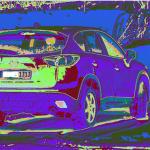 Auto Objektseparation