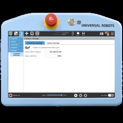 Einfach Verbindung via IP & Port